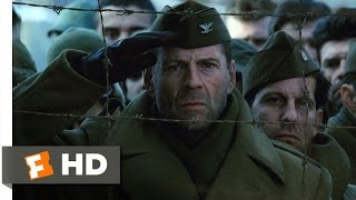 Hart's War (3/11) Movie CLIP - Those Kind of Distinctions (2002) HD