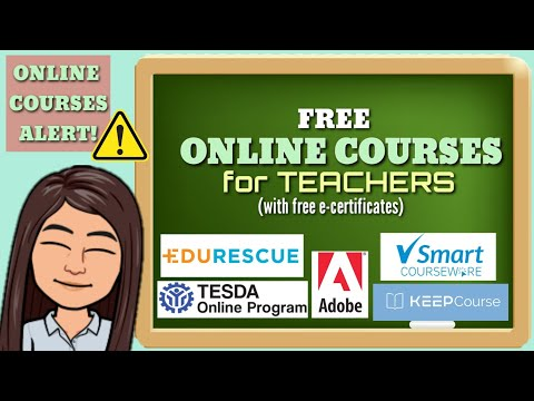 education courses