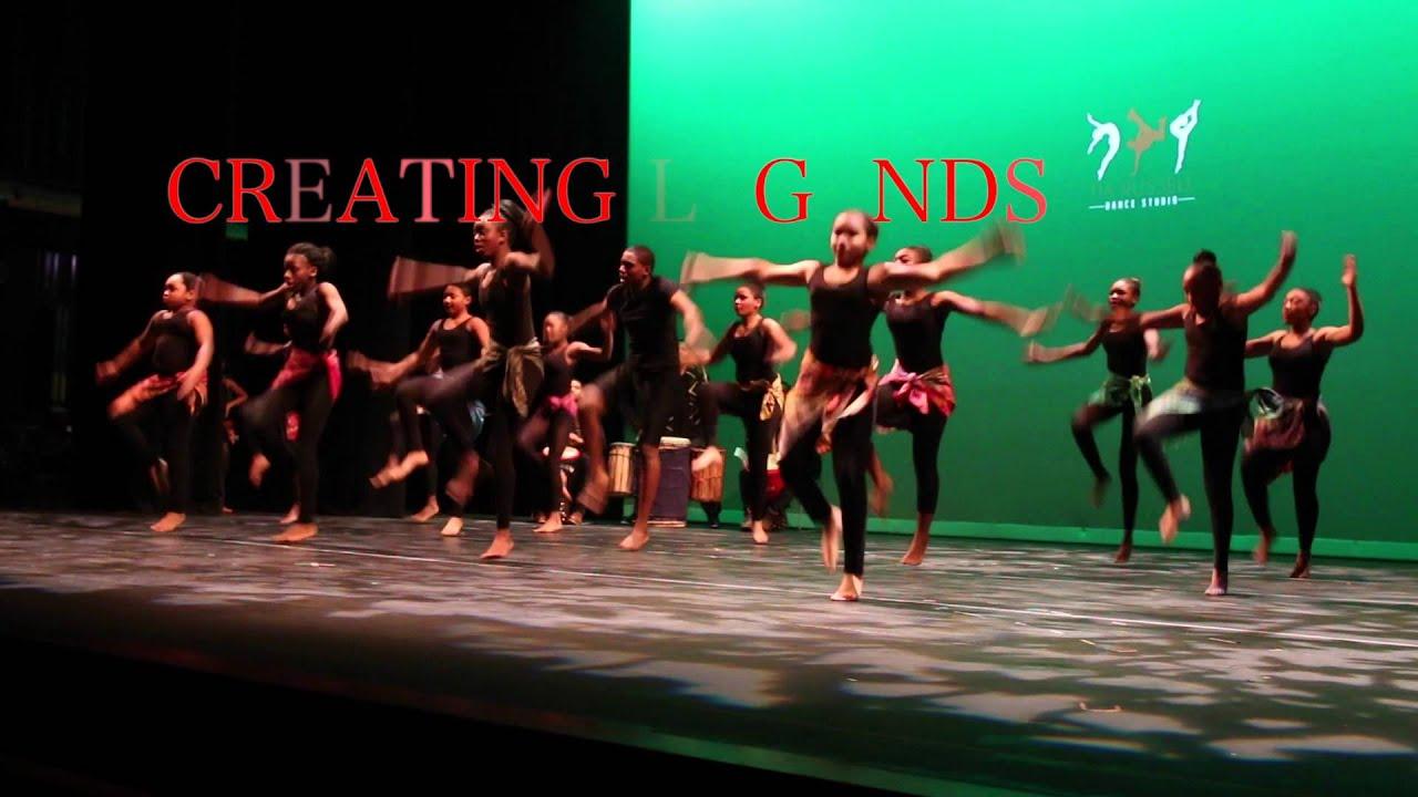 Tia Russell Dance Studio- Summer & Fall Enrollment Programs - YouTube