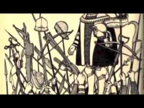 1493: Conquest and Colonization of the Taínos of Puerto Rico