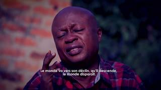 Frère Patrice Ngoy Musoko - Kayish (clip officiel)