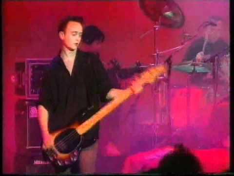 Kingmaker - Armchair Anarchist (live 92)
