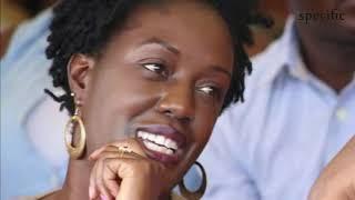 Kenya news today |  Rosemary Odinga opens up on her health, politics