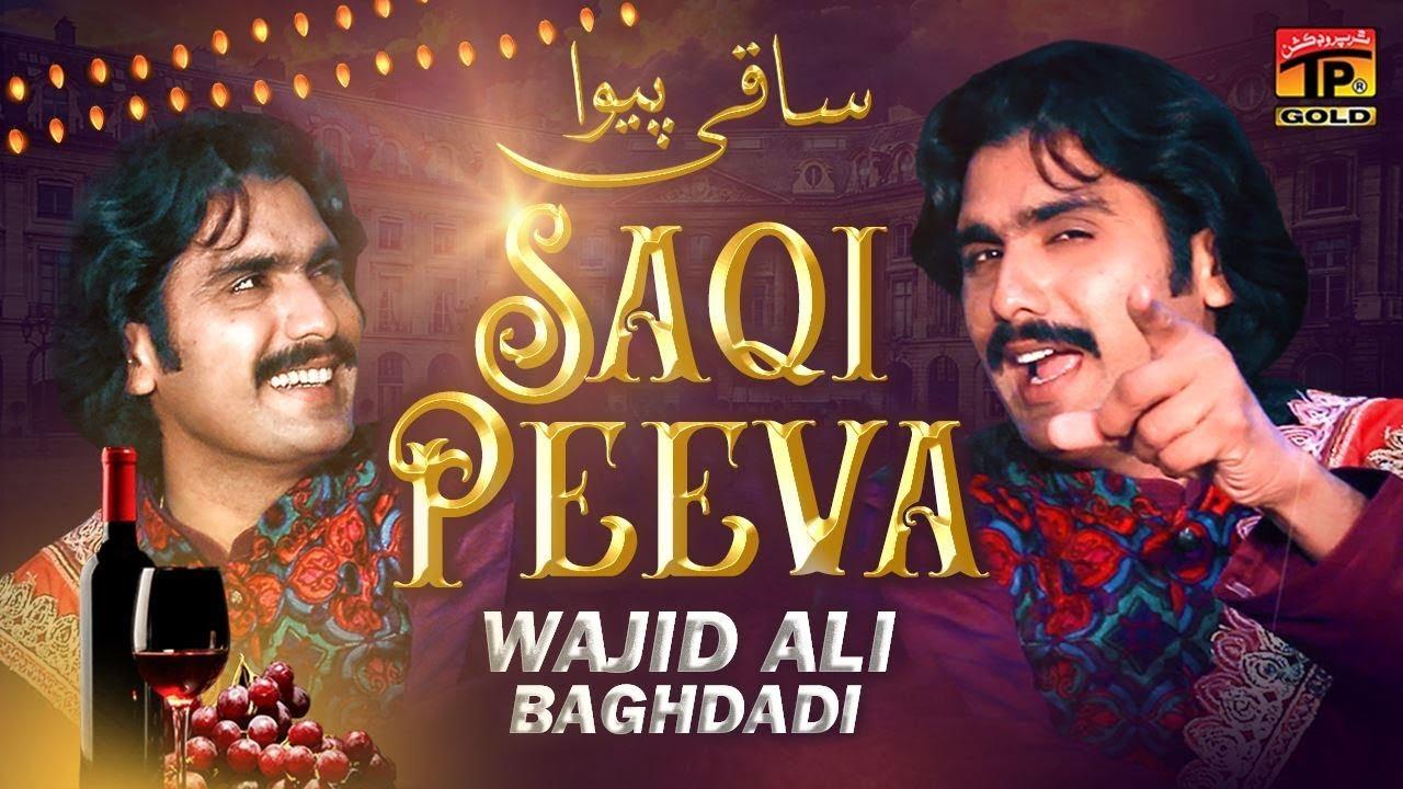 Download Saqi Peeva | Wajid Ali Baghdadi - Latest Songs 2020 - New Year Latest Punjabi & Saraiki Song