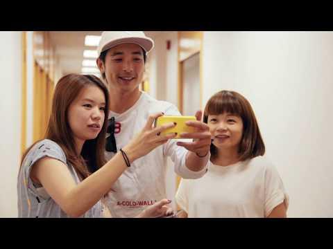 LetsDoThis 005-Commercial Radio 早霸王