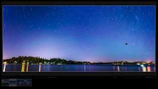 How To Photograph A Meteor Shower - 2013 Perseids