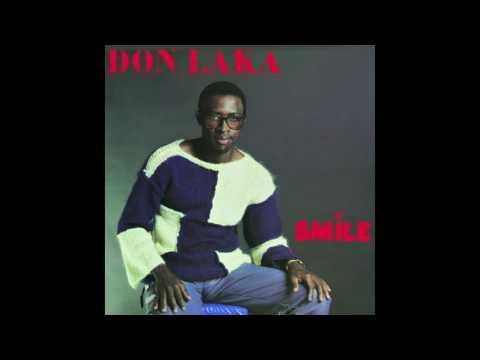 Don Laka - I Want You