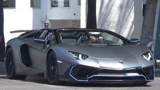 [PBSS`18] Puerto Banus Supercars Spotting 5 ( SV roadster, Speciale, GTC,GTR...)