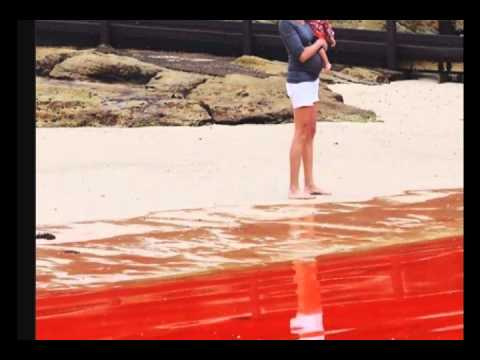 Apocalypse Signs of Blood Red Waters in Lakes, Rivers, Ocean?