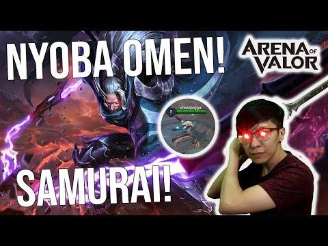 Omen! Hero Warrior Super Keras! Bisa Duel JUGA! Bakal Rilis Dalam Waktu Dekat?! - Arena of Valor