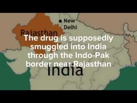 The Quint: What is Methaqualone, the Rs 5,000-per-gram Drug Seized in Bengaluru