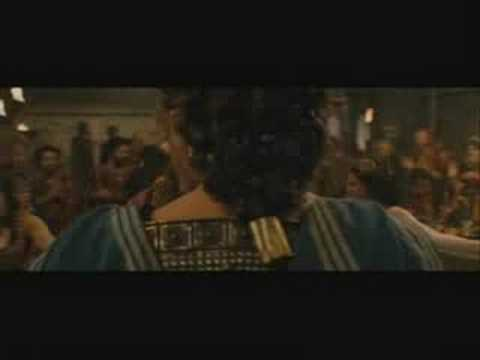 Troy Movie - Extended Edition - Hector Talks With Menelaus