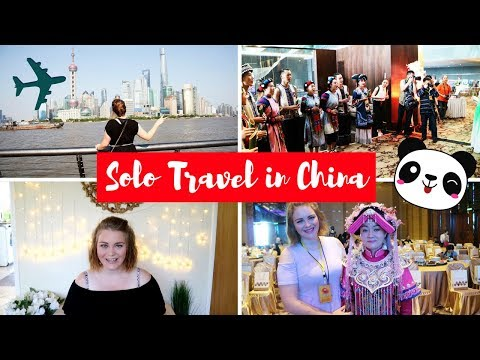 WHAT YOU NEED TO KNOW ABOUT SOLO TRAVEL IN CHINA