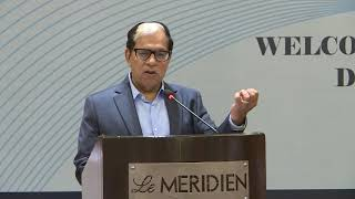 Justice AK SIKRI // Law and business news Business // Madhyam