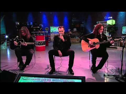 "NRW Live: Blind Guardian ""The Bard`s Song"""