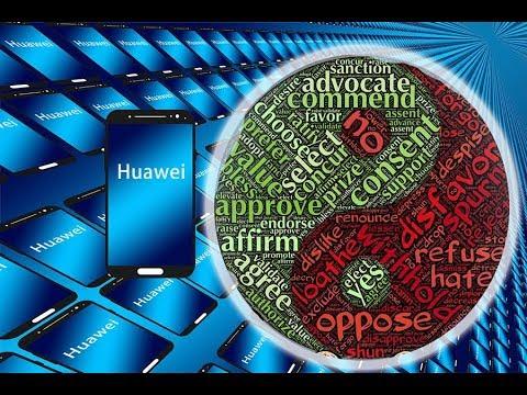 Huawei aún tiene aliados, y ¡muchos! - Techcetera
