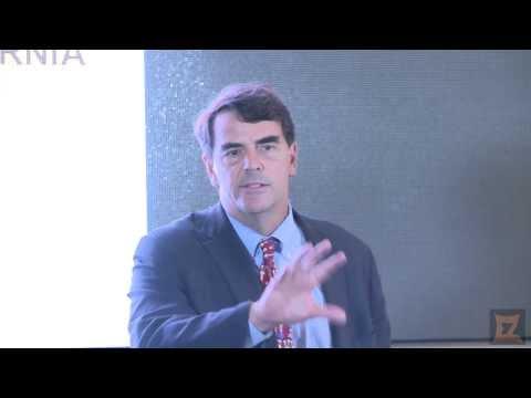 Tim Draper 6 Californias Press Conference segment