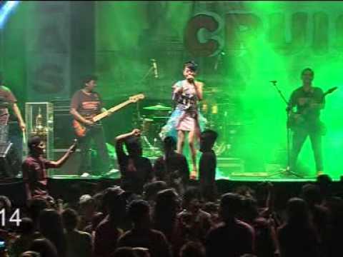 Dewi Shinta Sonata-kereta malam live pekalongan