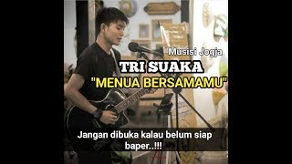 Download lagu Tri suaka Musisi jogja || Menua Bersamamu (Lirik Lagu)