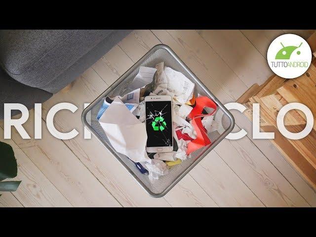 NON FARE LO ST**ZO, prima di buttare lo smartphone GUARDA QUESTO VIDEO! | Guida ITA | TuttoAndroid