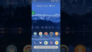 Wileyfox Swift2 android 8.1.0