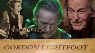 16x9 - Folk Hero: Story of Gordon Lightfoot