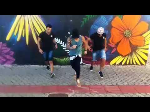 Coreografia- MC WM Ka Bum Ce tambem Bate