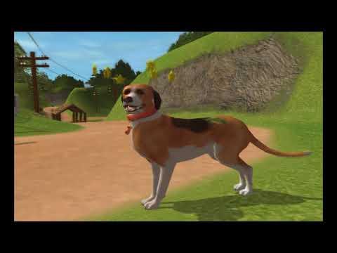 Let's Play Dog's Life 1  PatchworkJake und LopezKlopez