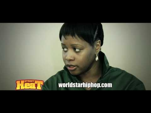 REMY MA'S FIRST ON CAMERA INTERVIEW SINCE BEING INCARCERATED PT1