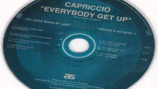 Capriccio ‎-- Everybody Get Up (Jazz-N-Groove Nu Disco Vocal)