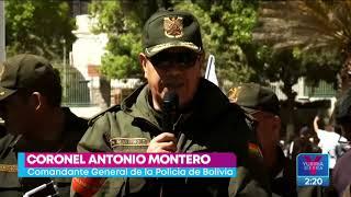 Así reacciona Bolivia tras la renuncia de Evo Morales como presidente | Noticias con Yuriria Sierra