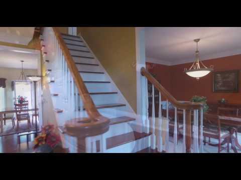 Interior Walkthrough: 518 Palmate Dr. Cranberry Twp, PA 16066