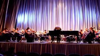 Johannes Brahms, Ungarischer Tanz Nr. 5 in g-Moll
