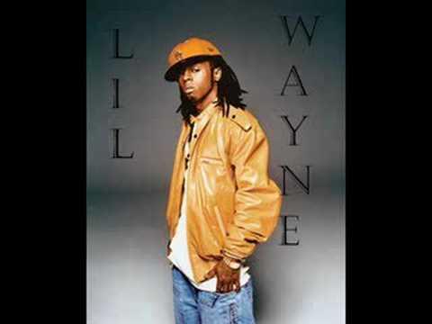 LIL WAYNE-GO DJ (LIVE)