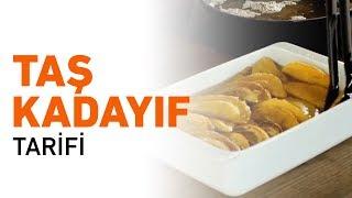 İyi Gelecek Elçileri MigrosTV Mutfağında: Taş Kadayıf