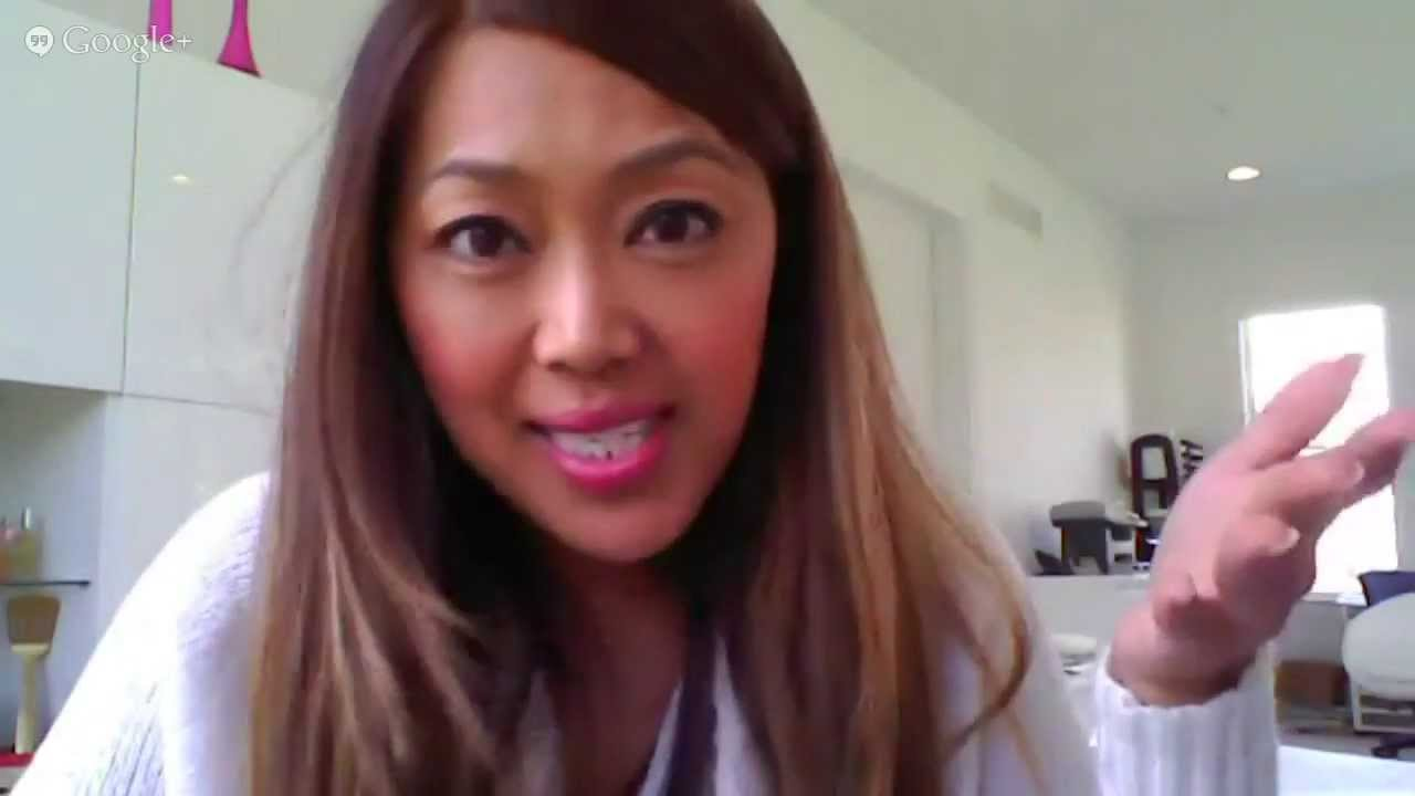 Wedding Day Beauty Tips with Mally Roncal and Brides ...