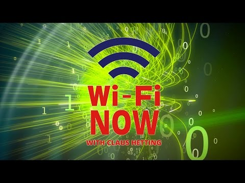 Getting your WiFi to stream Netflix from every room  with Greenlee  WiFi NOW Episode 48