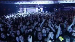 In Flames - Trigger [Live at Hammersmith]