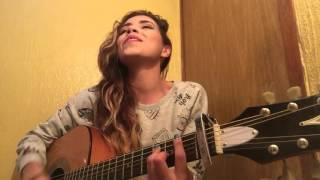 vuclip Daniela calvario / te metiste / Ariel Camacho  ( Cover)