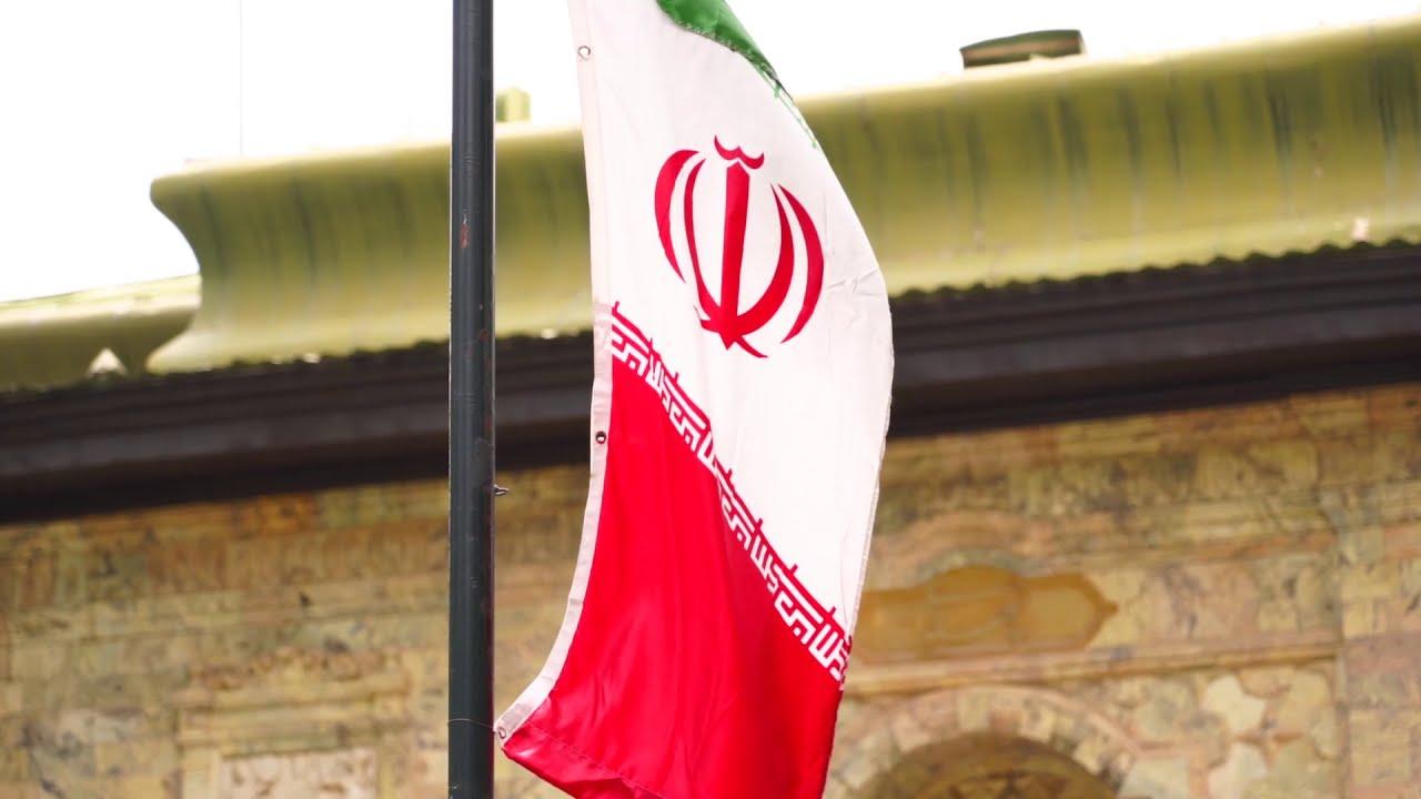 TEHRAN / IRAN / SAADABAD COMPLEX / 2018