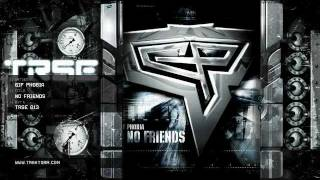 Gif Phobia - No friends (T.R.S.E. - TRSE 013)