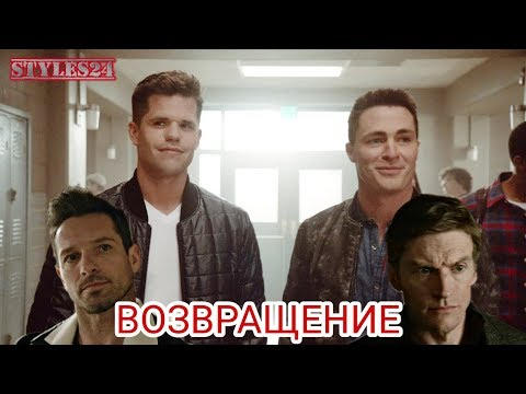 Волчонок 6 сезон 17 серия
