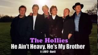 The Hollies - He Ain't Heavy, He's My Brother (Karaoke)