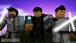 LOG DATE: 012 | Zonama Sekot Sneak Peaks (SPOILERS FOR ZONAMA SEKOT ON ROBLOX)