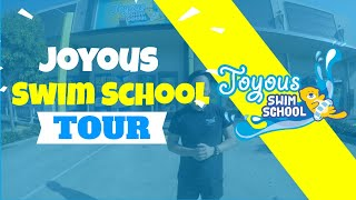 Joyous Swim School Tour Video