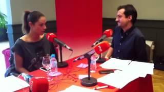 La sala - Entrevista: Luz Valdenebro - 11/10/14