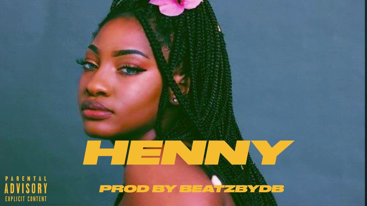 Download Tems x Omah Lay Afrobeat Type beat - HENNY  | Afrobeat Instrumental 2021