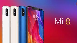 Обзор Xiaomi Mi 8 SE