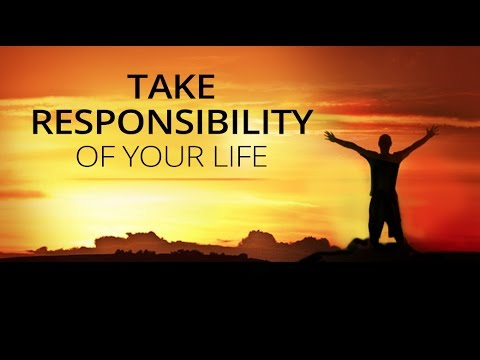 Introspection - Take Responsibility Of Your Life