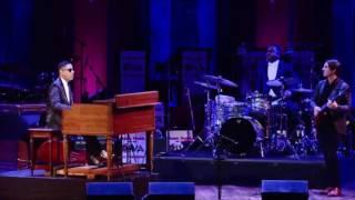 Matthew Whitaker NEA Jazz Masters Tribute - Age 16